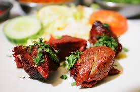 Foto Boti kebab