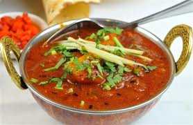 Foto Lamb vindaloo